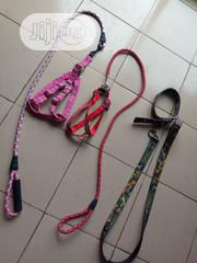 Leash, Collars And Harnesses For Dogs | Pet's Accessories for sale in Oyo State, Ibadan