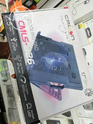 """Crown Cooling Pad 17"""" CMLS-926 