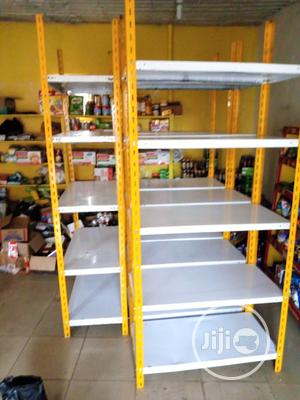 Iron Selves | Store Equipment for sale in Lagos State, Surulere