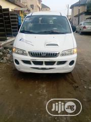 Tokunbo Hyundai H1 | Buses & Microbuses for sale in Lagos State, Amuwo-Odofin