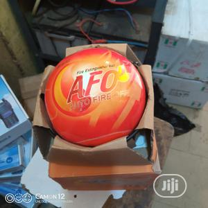 Fire Ball Extinguisher | Safetywear & Equipment for sale in Lagos State, Ikeja