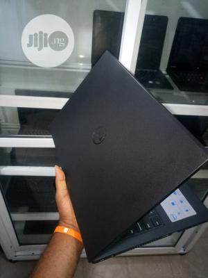 Laptop Dell Inspiron 15 3000 8GB Intel Core I5 HDD 500GB | Laptops & Computers for sale in Lagos State, Ikeja