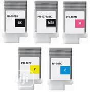 CANON Ink Pfi- 107 Magenta   Accessories & Supplies for Electronics for sale in Lagos State, Ikeja