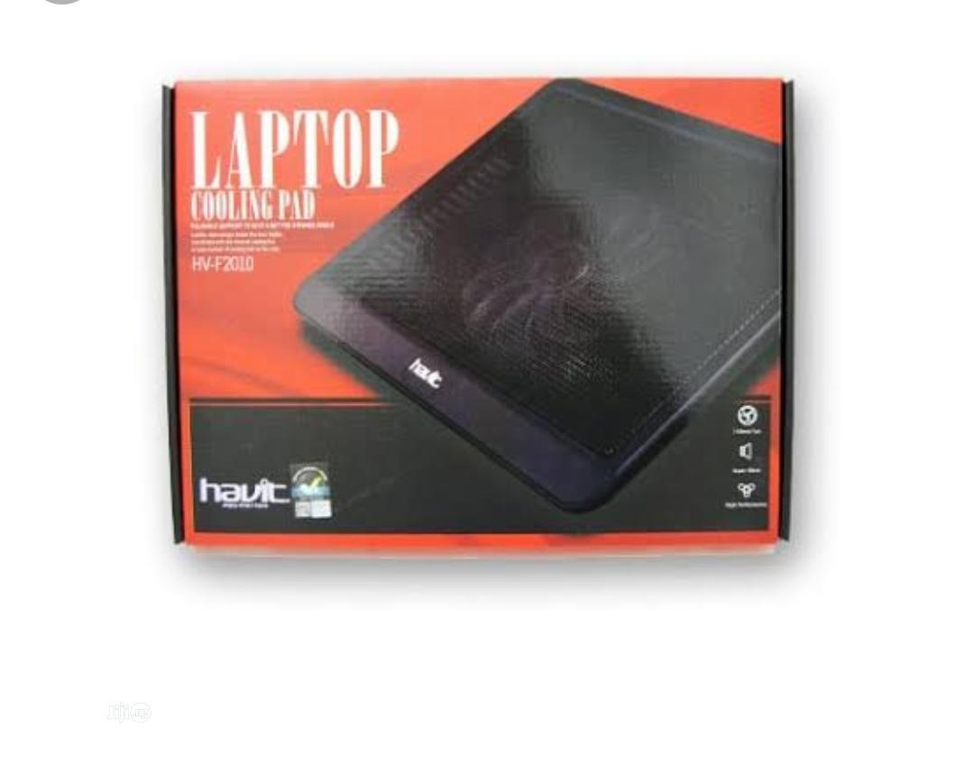 Havit Laptop Cooling Pad HV-F2010