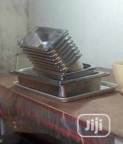 Plate For Food Warmer | Restaurant & Catering Equipment for sale in Lagos State, Ojo