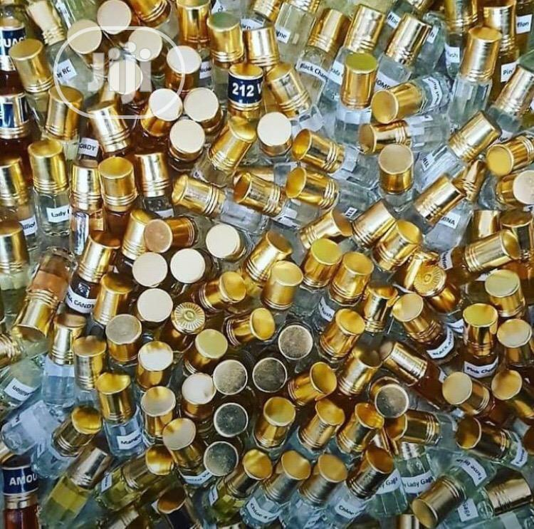 Fragrance Unisex Oil 3 ml | Fragrance for sale in Yaba, Lagos State, Nigeria
