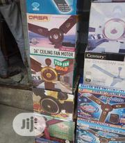 Ceiling Fan Of All Brands | Home Appliances for sale in Lagos State, Ojo