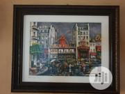 """""""Moulin Rouge"""" Art Decor 