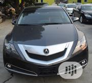 Acura RDX 2010 SH-AWD Brown | Cars for sale in Lagos State, Lekki Phase 2