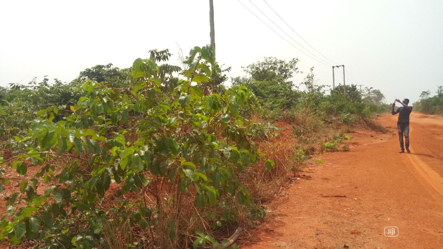 At Achalla 200 Plots of Land for Sale Melekh Olam Consultium | Land & Plots For Sale for sale in Awka, Anambra State, Nigeria