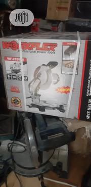 MITER Saw Manchin | Electrical Tools for sale in Lagos State, Lagos Island