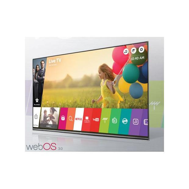 """LG 60 Inch Smart Television(2 Years Warranty). """"Android TV"""""""