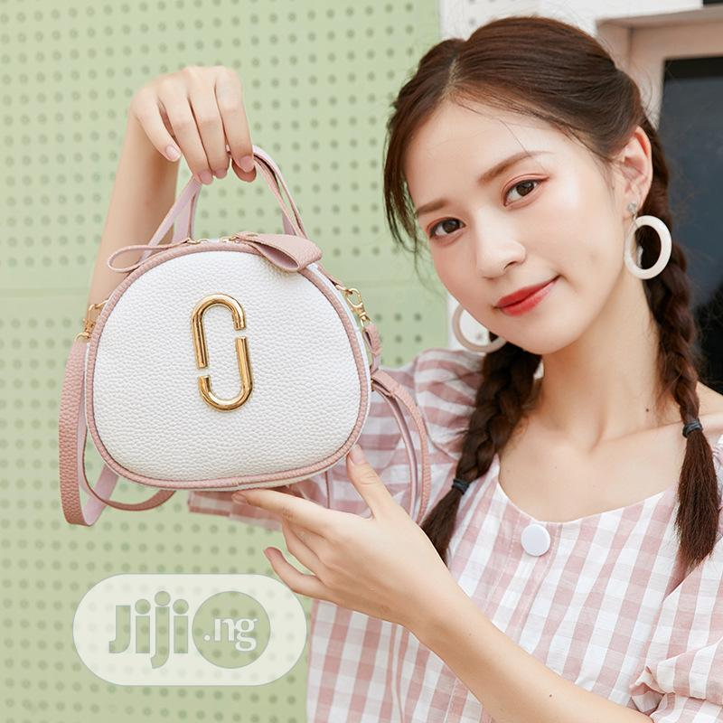 Korean Mini Bags Genuine Leather