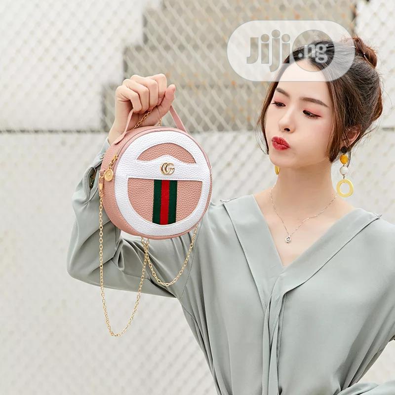 Korean Mini Shoulder Bags