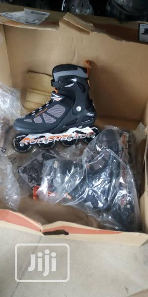Professional Roller Skates Available At Favour Sports Planet   Sports Equipment for sale in Rivers State, Port-Harcourt