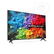 LG 75'' Smart Super Uhd 4K Satellite Tv+Magic Remote-75um7180 | TV & DVD Equipment for sale in Abuja (FCT) State, Wuse
