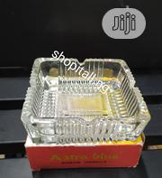 Ash Tray Glass | Home Accessories for sale in Lagos State, Alimosho