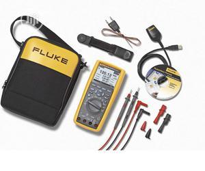 Fluke 289 Multimeter Complete Combo Kit | Measuring & Layout Tools for sale in Lagos State, Ojo