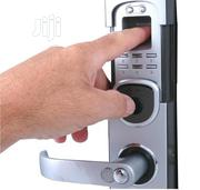 Finger print keypad lock | Building & Trades Services for sale in Anambra State, Awka