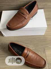 Gino Milano Loafers Leather Shoes Available | Shoes for sale in Lagos State, Surulere