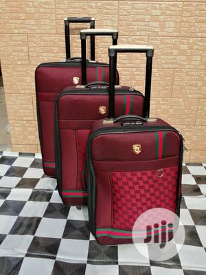 Travel Luggage Sets (3) Wheeled Bags Available | Bags for sale in Lagos State, Ikeja