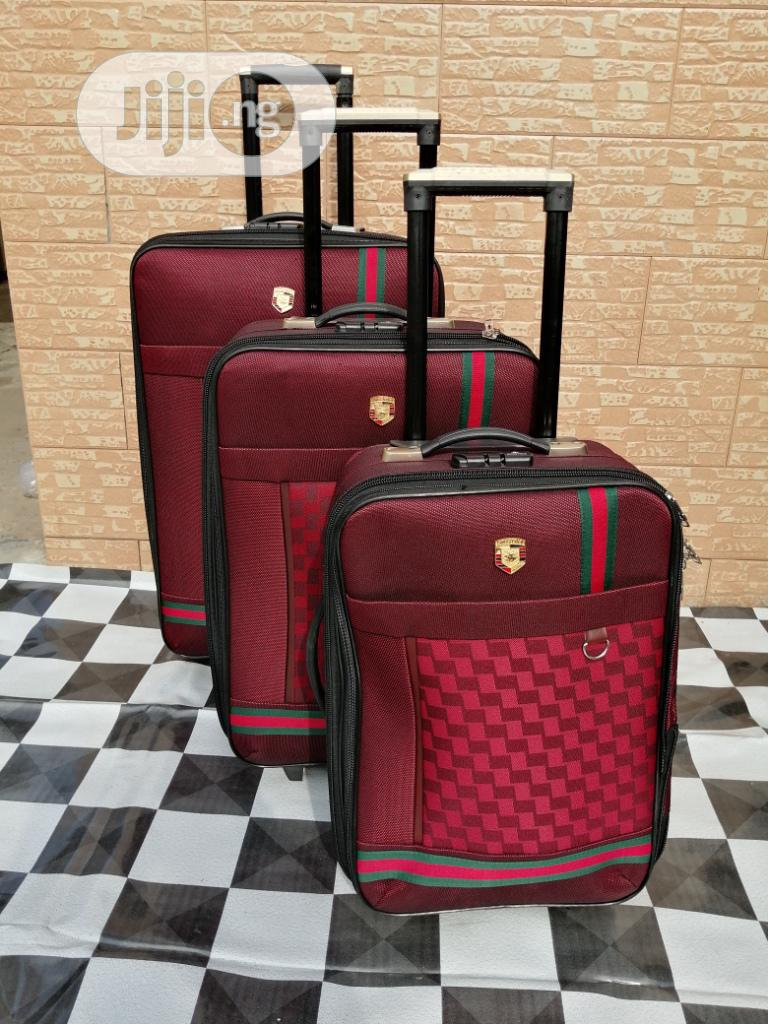 Travel Luggage Sets (3) Wheeled Bags Available