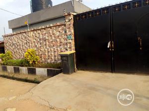 Short Let 3bedroom Flat Apartment, At Shagari Estate Egbeda. | Short Let for sale in Lagos State, Alimosho