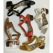 Tovivans Trendy Heel Sanda   Shoes for sale in Lagos State, Ikeja