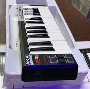 Akai Professional LPK25 Keyboard   Musical Instruments & Gear for sale in Lagos State, Ojo