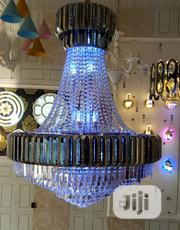 Newest Design Diamond Stones Crystal Chandelier | Home Accessories for sale in Lagos State, Ojo