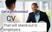 Professional Curriculum Vitae CV Rewrite Service Expert   Recruitment Services for sale in Ogun State, Abeokuta North