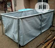 Fortified Tarpaulin Fish Pond. | Farm Machinery & Equipment for sale in Delta State, Oshimili South