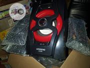 Bluetooth Home Theatre System Leggend Spec : Aux,   Audio & Music Equipment for sale in Lagos State, Amuwo-Odofin