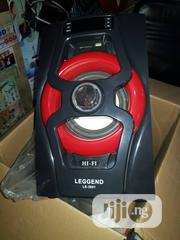 Original Bluetooth Home Theatre System   Audio & Music Equipment for sale in Rivers State, Port-Harcourt
