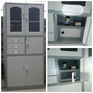 Metal Shelf | Furniture for sale in Lagos State