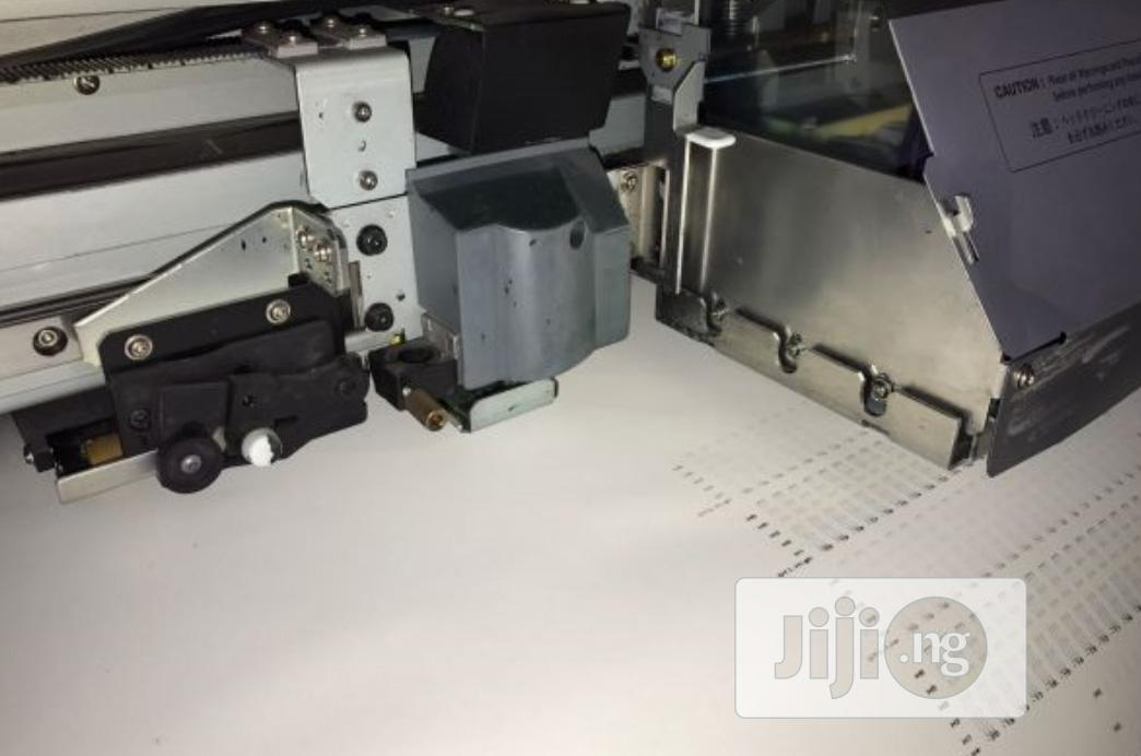 Roland Eco Solvent Print And Cut Machine | Printing Equipment for sale in Ikeja, Lagos State, Nigeria