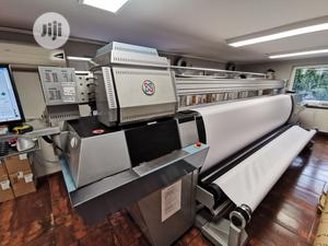 Large Format Solvent Printer Made in Canada   Printing Equipment for sale in Lagos State, Ikeja