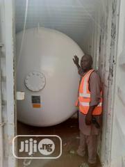 Brand New 10tons LPG Tank | Manufacturing Equipment for sale in Kaduna State, Kauru