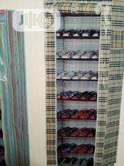 8 Layers Wardrobe Shoe Rack | Shoes for sale in Lagos State, Lagos Island