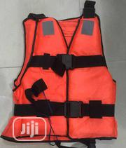 Life Jacket. | Safety Equipment for sale in Lagos State, Badagry