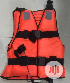 Life Jacket. | Safetywear & Equipment for sale in Lagos State, Badagry