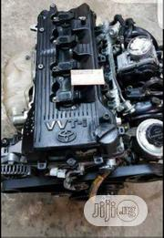 Toyota Prado Engine 2005 To 2019   Vehicle Parts & Accessories for sale in Lagos State, Mushin