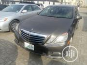 Mercedes-Benz E350 2010 Gray   Cars for sale in Lagos State, Lekki Phase 2