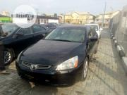 Honda Accord 2007 Black | Cars for sale in Lagos State, Lekki Phase 2