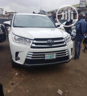 Highlander Upgrade To 2019 Model | Automotive Services for sale in Lagos State, Mushin