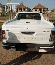 Toyota Hilux Conversion To 2019 Model   Automotive Services for sale in Lagos State, Mushin