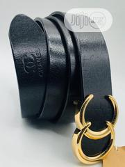 Channel Leather Belts | Clothing Accessories for sale in Lagos State, Lagos Island
