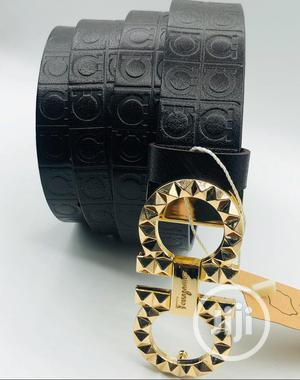 Designer Leather Belts | Clothing Accessories for sale in Lagos State, Lagos Island (Eko)