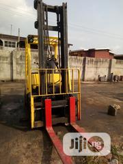 American Hyster Forklipt Lift For Sale   Heavy Equipment for sale in Lagos State, Agege
