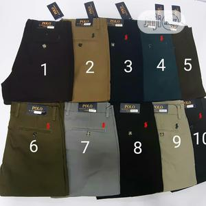 Polo Ralph Lauren Chinos Trousers | Clothing for sale in Lagos State, Mushin